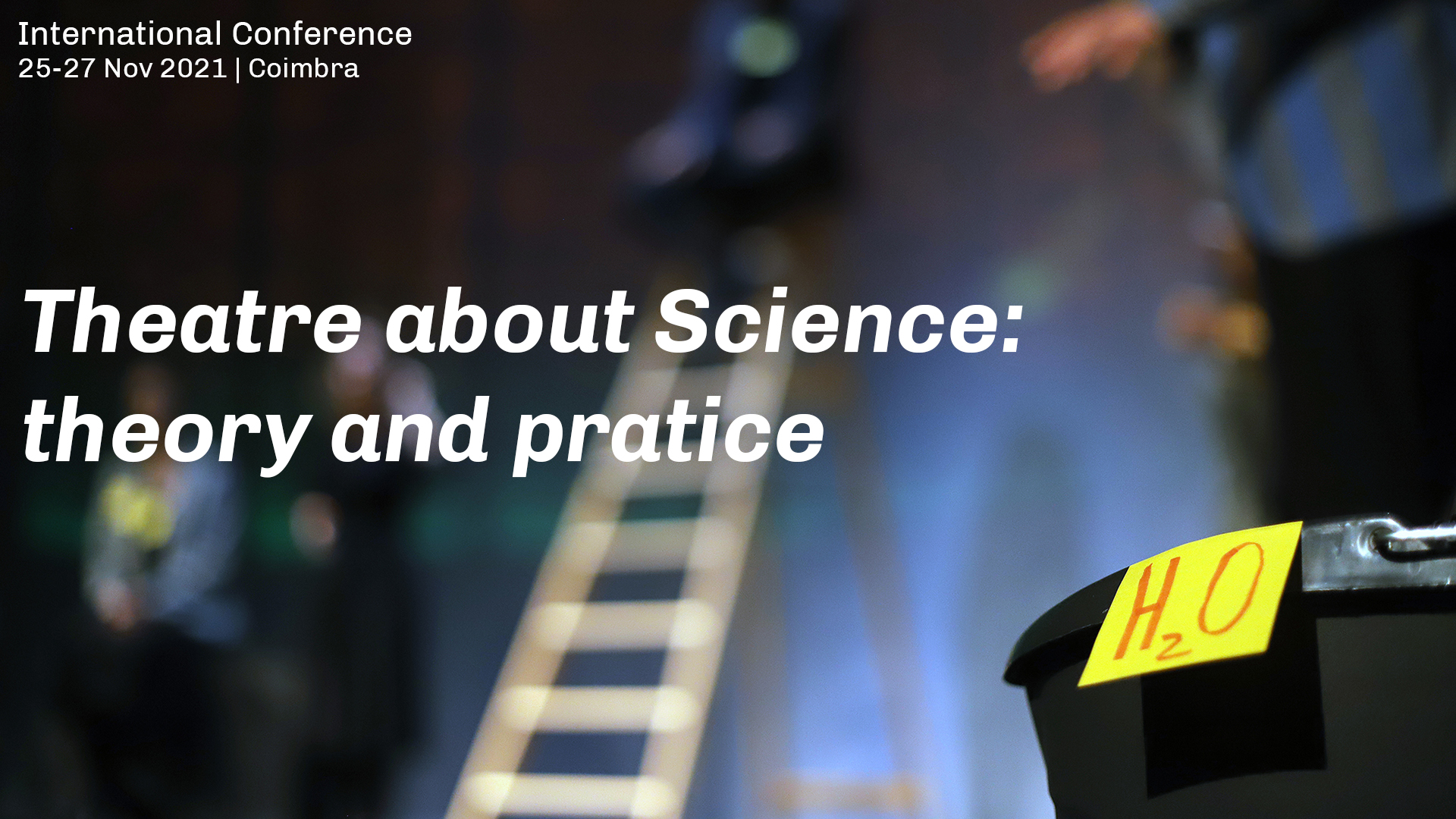 Theatre about Science