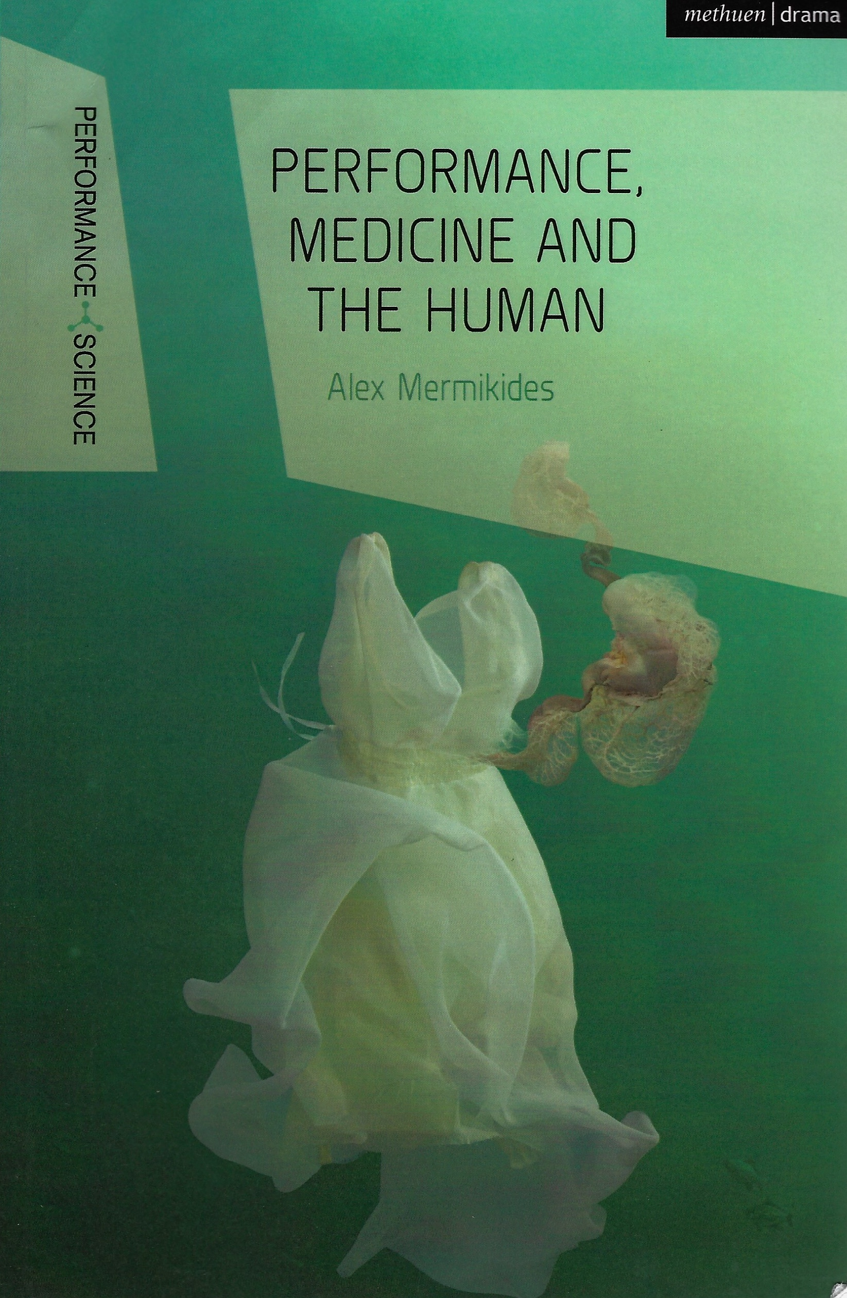 Performance Medicine and the Human, Alex Mermikides